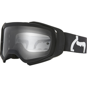Fox Airspace II Prix Brille black/clear